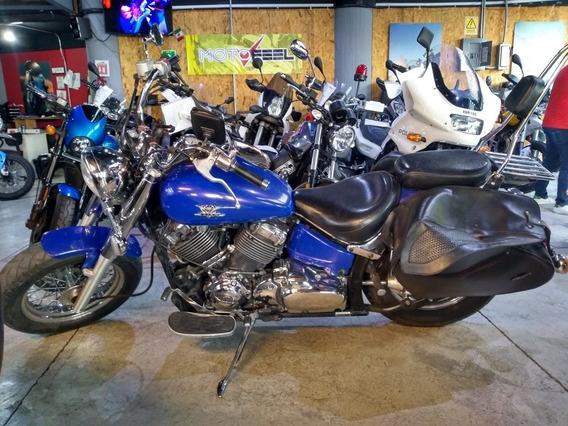 Motofeel Yamaha Vstar 650