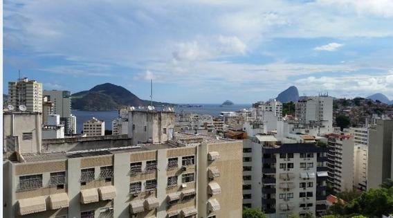 Apartamento Em Ingá, Niterói/rj De 74m² 2 Quartos Para Locação R$ 1.700,00/mes - Ap273647
