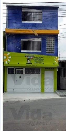Imagem 1 de 1 de Casa Comercial À Venda Em Jardim Veloso  -  Osasco - 32405