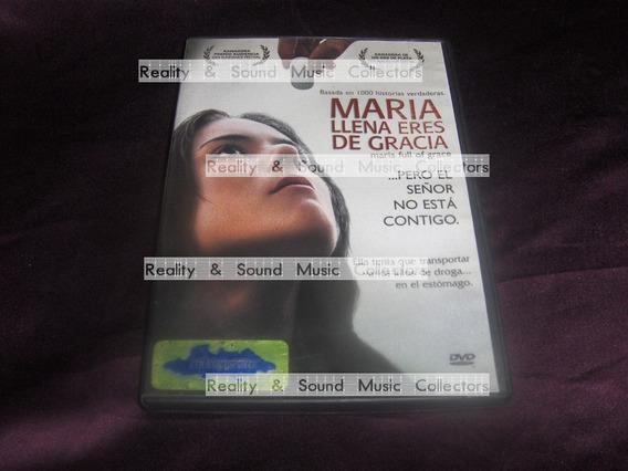 Maria Llena Eres De Gracia Pelicula Envio Gratis En Mercado