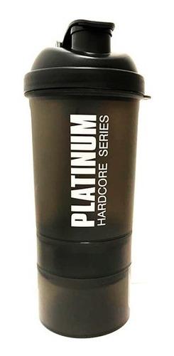 Shaker Vaso Batidor Platinum