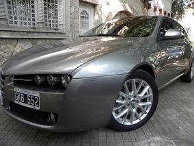 Alfa Romeo 159 3.2 Jts V6 260cv 6m 4x4