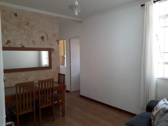 Apartamento - Ap00526 - 33879501
