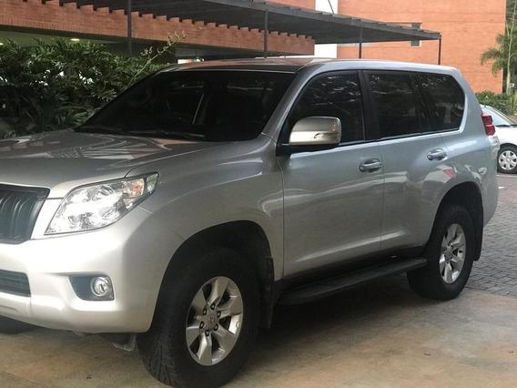Toyota Prado Tx/ 2014 Automatico Diesel 4x4 85.000 Kmts