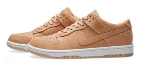 Tênis Nike Nikelab Dunk Lux Low Vachetta,pronta Entrega