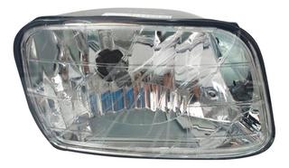 Faros Antiniebla Chevrolet Trailblazer 2002-2009 Tienda Spc