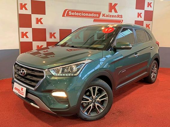 Hyundai Creta Creta Prestige 2.0 16v Flex Aut.