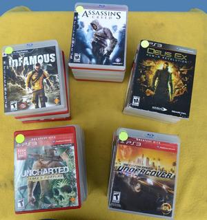 Ofertas Juegos Ps3 - Play Station 3 Seminuevos Play Magic