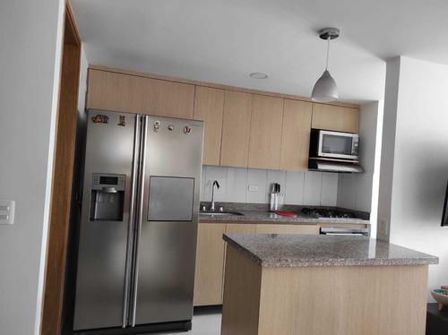 Imagen 1 de 14 de Apartamento En Venta En Sabaneta, El Carmelo