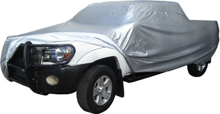 Cubierta Para Pick-up Doble Cabina Np300