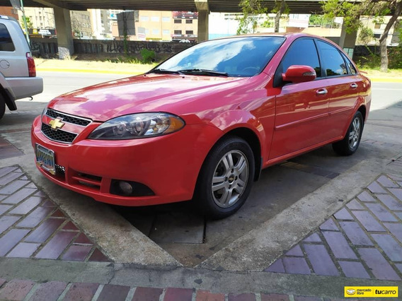 Chevrolet Optra Sedan Automatico Advance