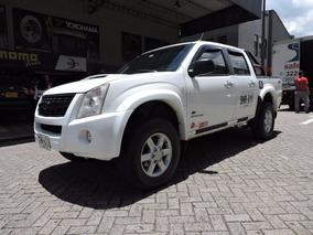 Chevrolet Luv D-max 3.0 2013 Snr611
