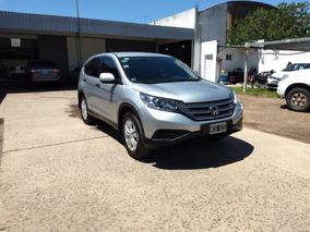 Honda Cr-v Lx 2.4n At