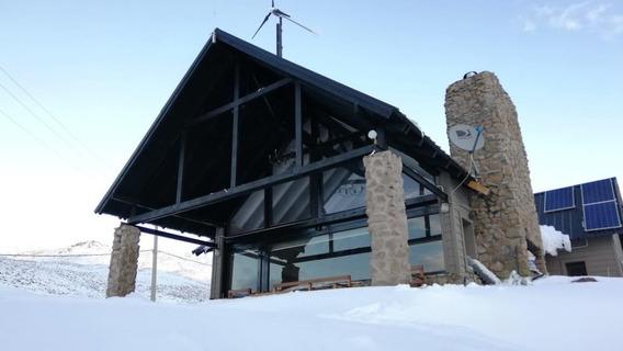 Casas De Montaña En Los Molles Las Leñas