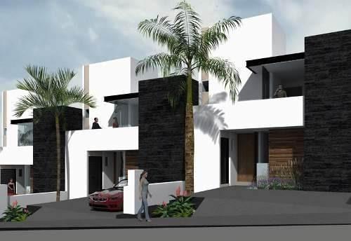 Hermosa Casa En Venta En Zen House, La Propiedad Cuenta Con