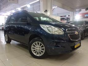Chevrolet Spin 1.8 Lt 8v Flex 4p Automatico 2014/2015