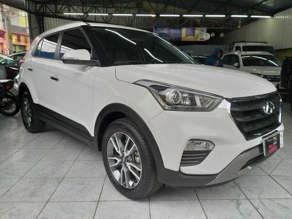 Hyundai Creta Prestige 2.0 Flex 2018 Automática Completa