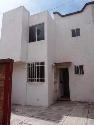 Vendo Casa En Puebla