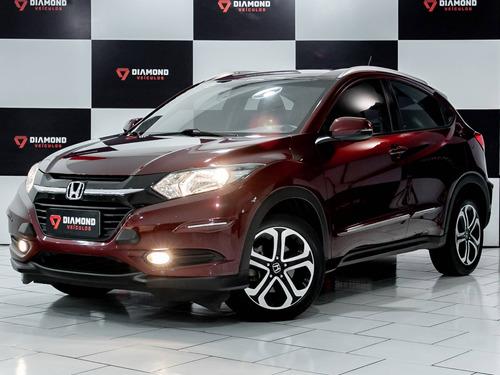Imagem 1 de 15 de Honda Hr-v 1.8 16v Flex Ex 4p Automático