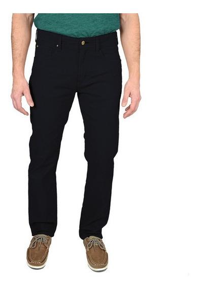 Pantalon Para Caballero Tailor Vintage Stretch