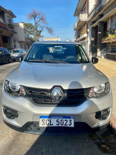 Renault Kwid 1.0 Como Nuevo
