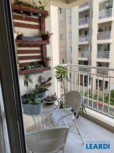 Imagem 1 de 11 de Apartamento - Vila Caraguatá - Sp - 643431