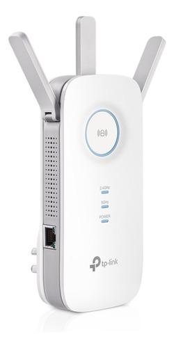 Imagen 1 de 3 de Amplificador Repetidor Wi-fi Extensor Señal Cobertura Wifi