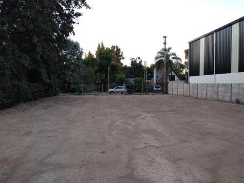 Imagen 1 de 4 de Terreno - Altos De Benavidez