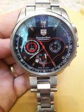 d09b92351e8 Relogios Tag Heuer Sls Masculino - Relógios De Pulso no Mercado ...