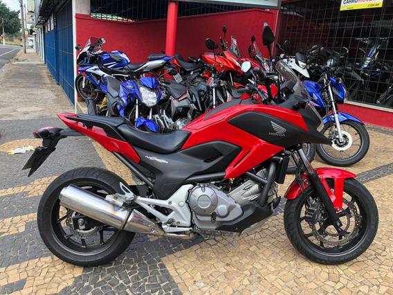 Honda Nc 700 Abs