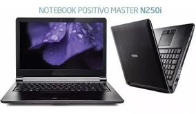 Notebook Posiitivo Intel Core I5-4200 8gb 500gb Dvd-rw Win10