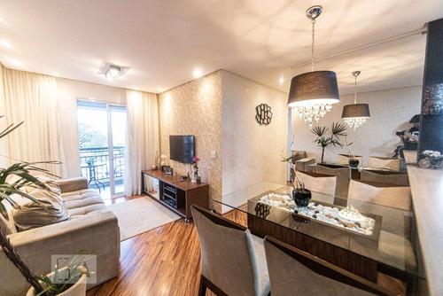 Apartamento À Venda - Vila Prudente, 2 Quartos,  54 - S893117787