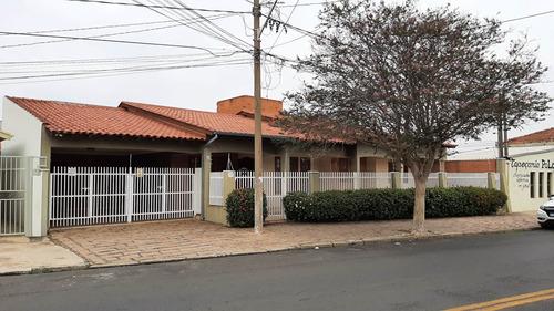 Casa Para Residência/comercio Cidade Nova - Ca01582 - 34211208