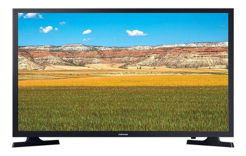 """Imagen 1 de 5 de Smart TV Samsung Series 4 UN32T4300AGXUG LED HD 32"""" 100V/240V"""
