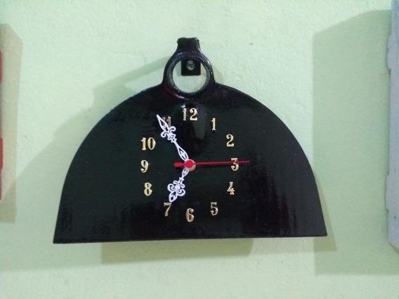 Relógio De Enxada