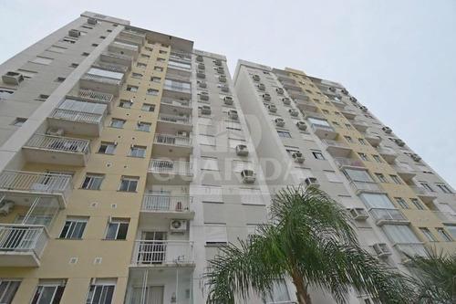 Apartamento - Protasio Alves - Ref: 138672 - V-138672