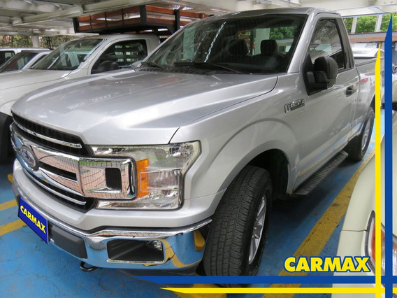 Ford F150 2018 3.3 Aut Financiación Hasta Del 100%