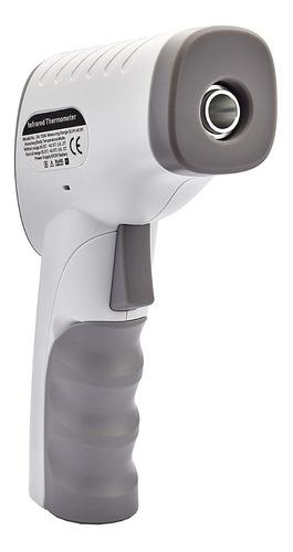 Imagen 1 de 8 de Termometro Infrarroja Sk-t008 Pistola Medidor Temperatura