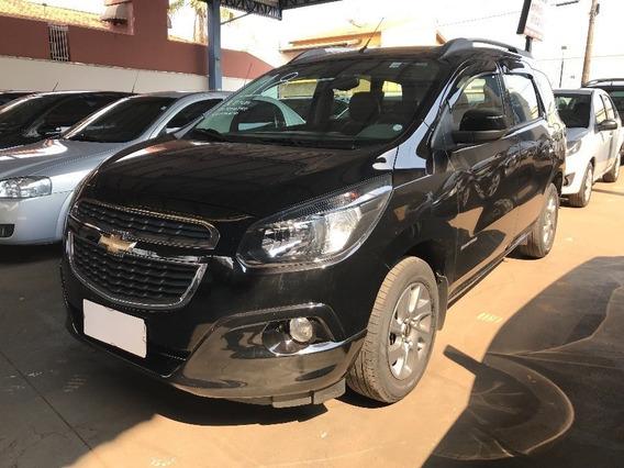 Chevrolet Spin 1.8 Lt Adv Automatico