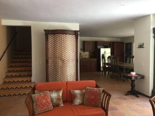 Se Renta Casa Amueblada En San Antonio, San Miguel Allende