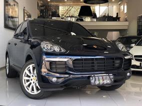 Porsche Cayenne 3.6 4x4 V6 24v Gasolina 4p Tiptronic