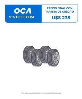 Cubierta 175/70/14 Toyo Tyte X4 Colocada Y Balanceada