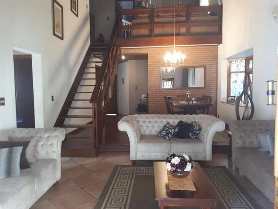 Casa Em Condominio - So2179