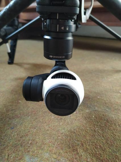 Camera Dji X3 Do Inspire 1