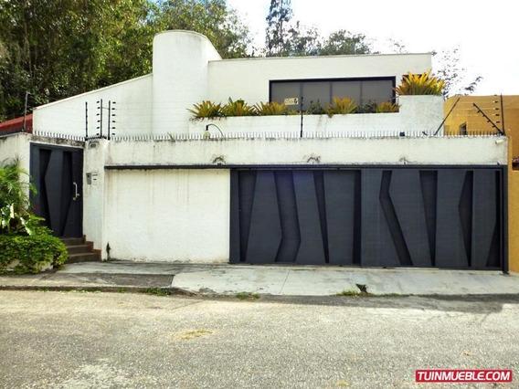 Casa En Venta, La Lagunita Del Country Club..18-2639.