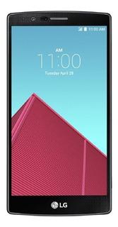 LG G Series G4 32 GB Marrom 3 GB RAM