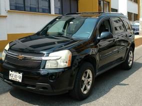 Chevrolet Equinox B 5p Aut A/a Cd 6 Disc Suv 2007