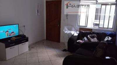Apartamento A Venda No Bairro Vicente De Carvalho Em - 1169-1