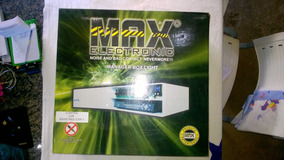 Hack Manager Box Light 16 Fonte 10a Stand Alone