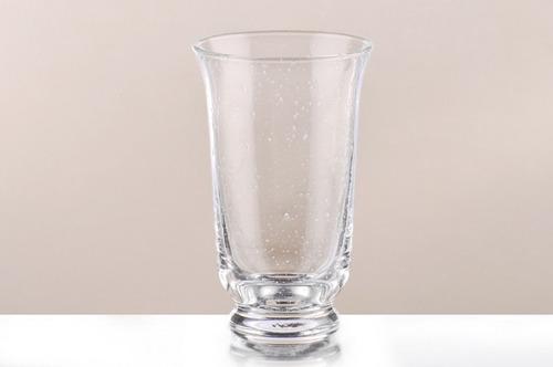 Krosno® Burbuja Highball Cristal Set 6 Vasos